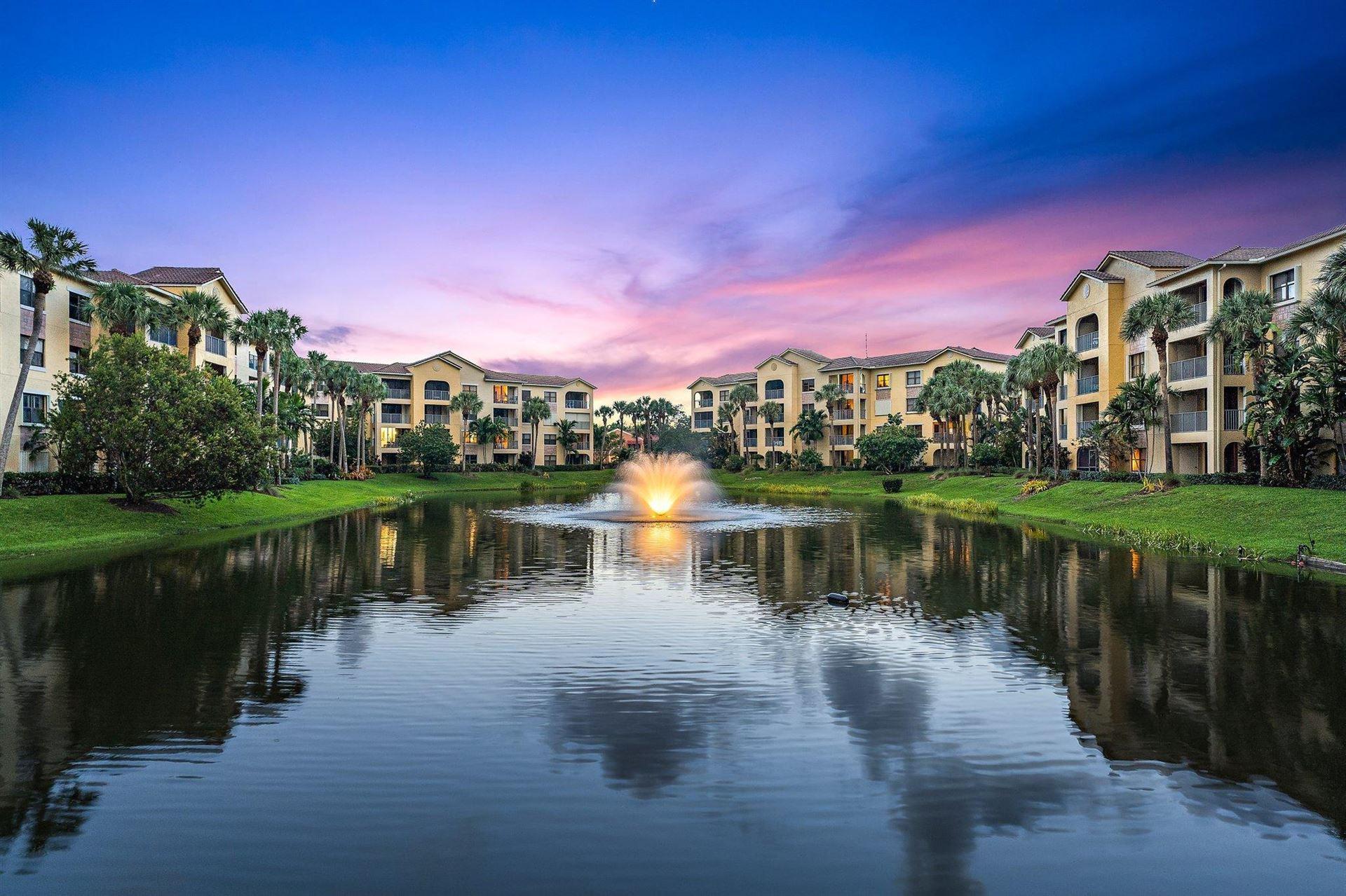 700 Uno Lago Drive #204, Juno Beach, FL 33408 - MLS#: RX-10750395