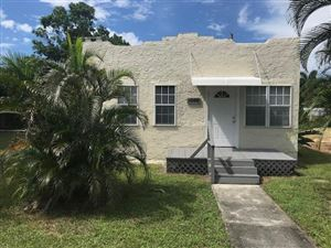 Photo of 1045 W Lakewood Road, West Palm Beach, FL 33405 (MLS # RX-10555396)