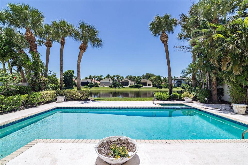 Photo of 13323 Deauville Drive, Palm Beach Gardens, FL 33410 (MLS # RX-10548396)