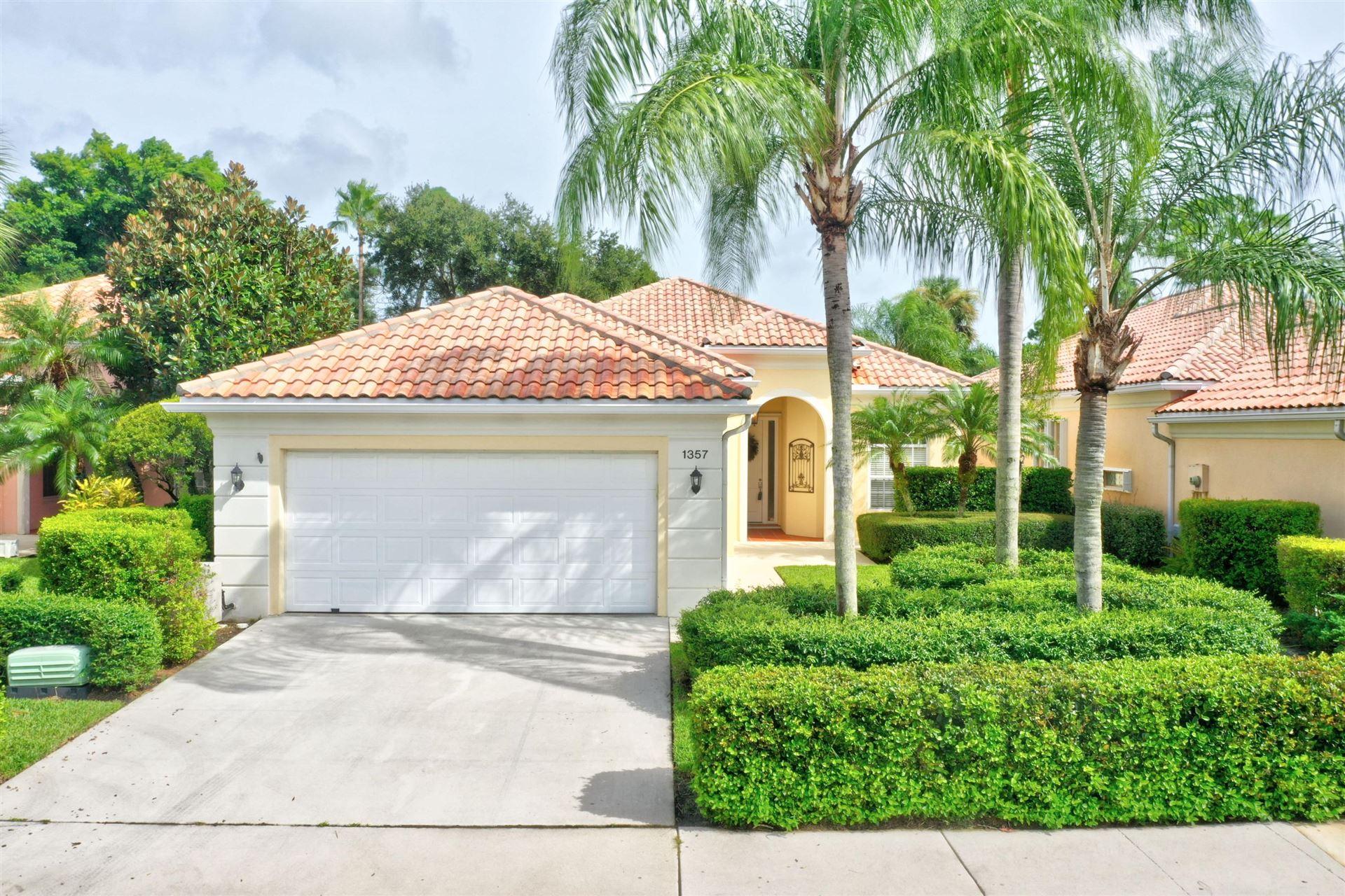 1357 SW Eagleglen Place, Stuart, FL 34997 - #: RX-10648396