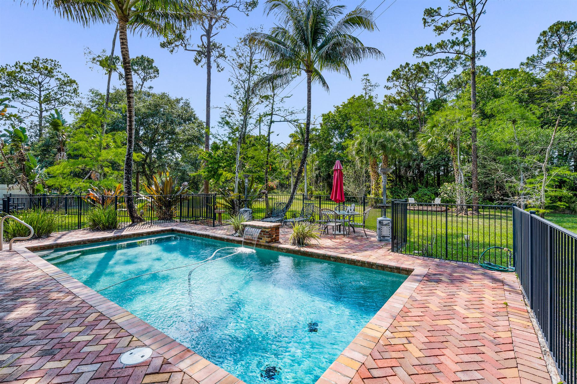 Photo of 95 Saint Davids Way, Wellington, FL 33414 (MLS # RX-10715396)