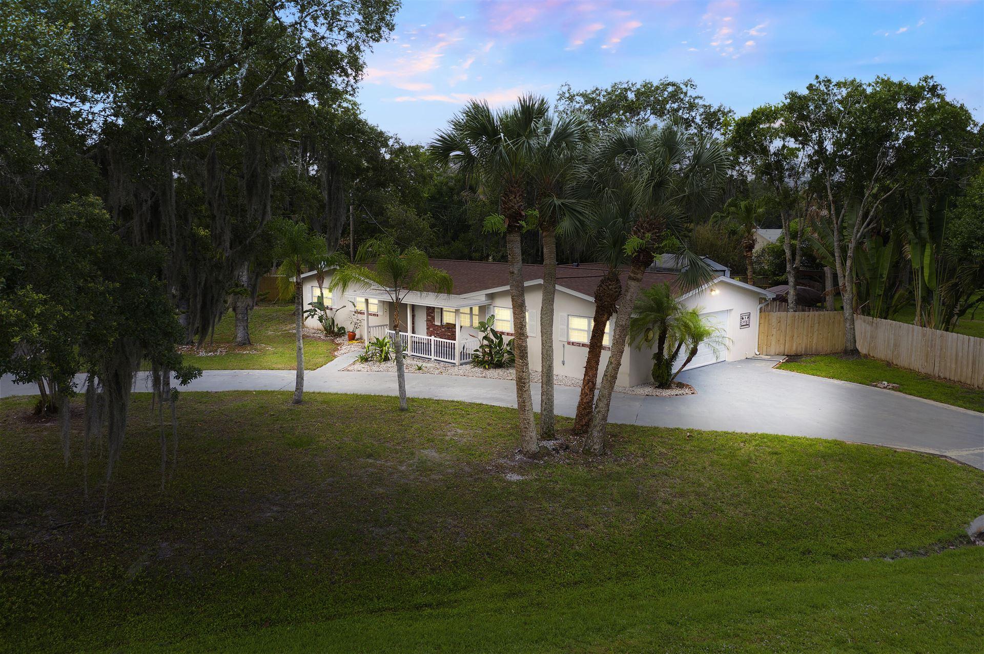 8101 Coquina Avenue, Fort Pierce, FL 34951 - MLS#: RX-10716396