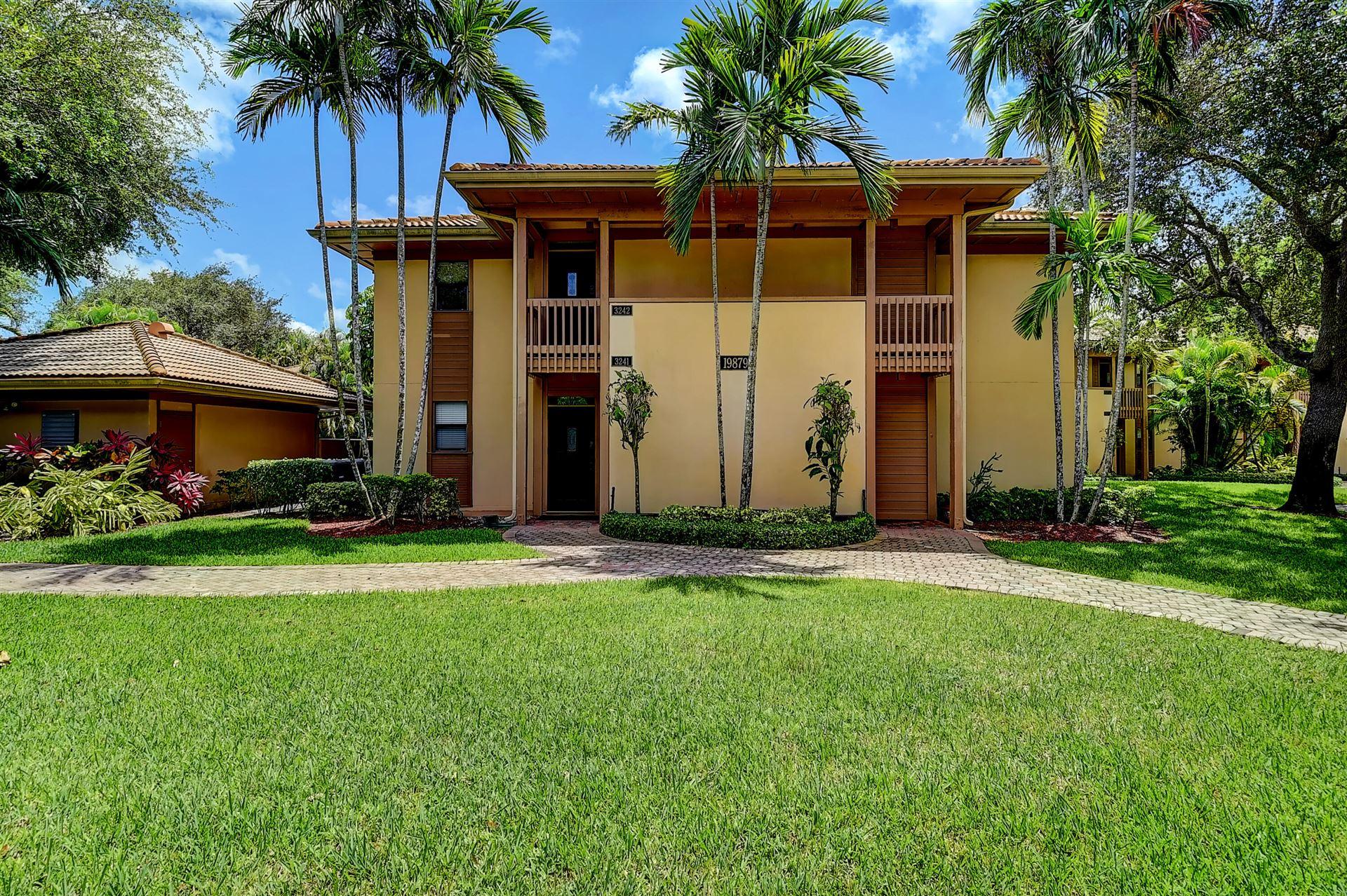 19879 Boca West Drive #3242, Boca Raton, FL 33434 - MLS#: RX-10728396
