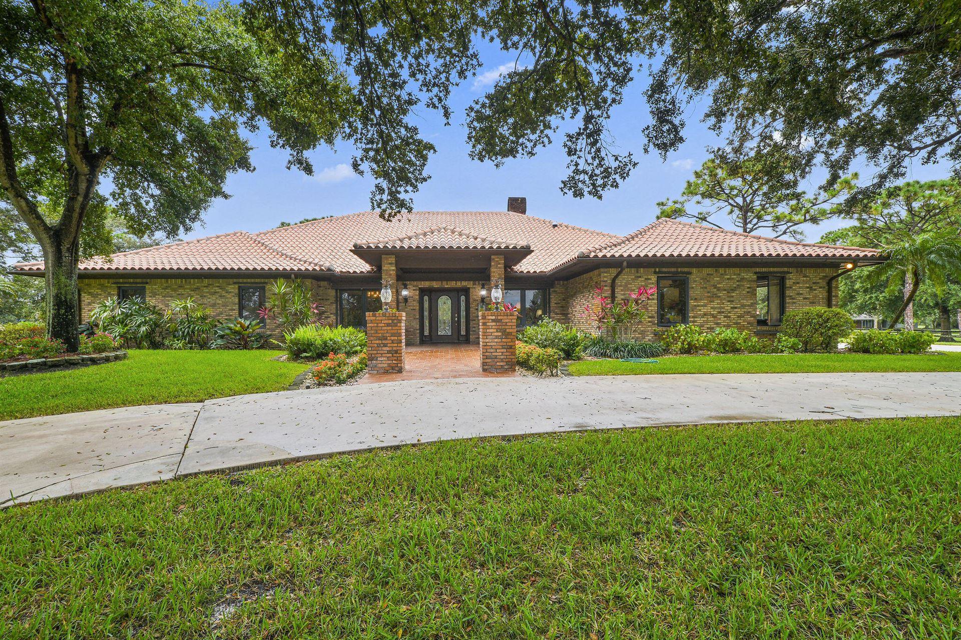 8690 112th Terrace N, Palm Beach Gardens, FL 33412 - MLS#: RX-10736396