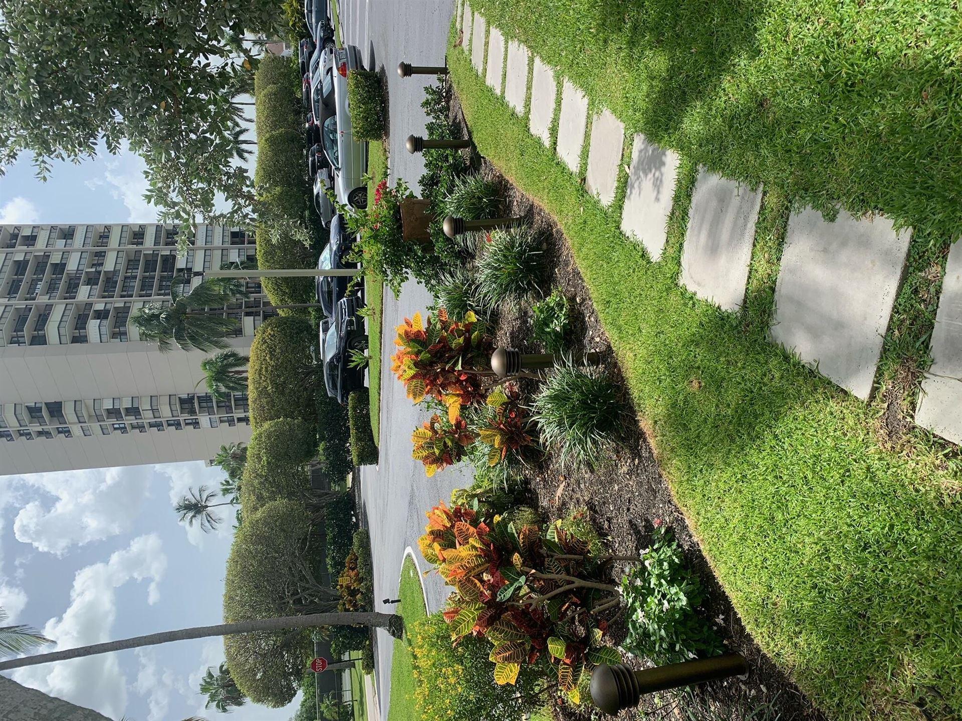 2400 Presidential Way #1003, West Palm Beach, FL 33401 - MLS#: RX-10743396