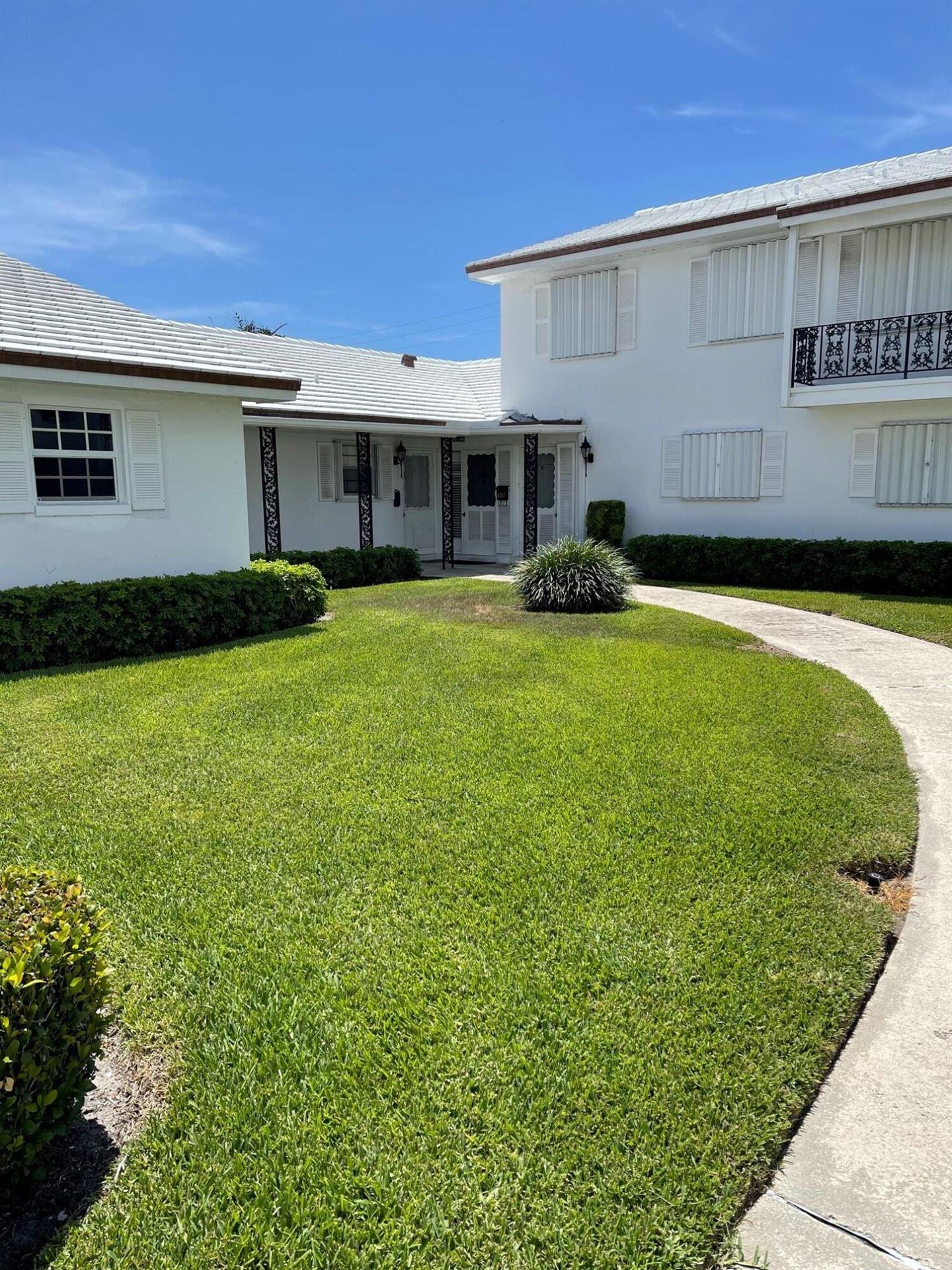 136 Yacht Club Drive #9, North Palm Beach, FL 33408 - MLS#: RX-10748396