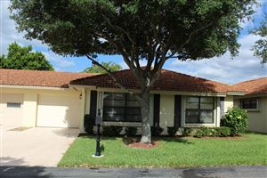 Photo of 4655 Laurel Tree Road #B, Boynton Beach, FL 33436 (MLS # RX-10524397)