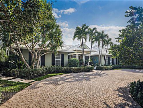 Photo of 1263 Lake House Drive, North Palm Beach, FL 33408 (MLS # RX-10606397)