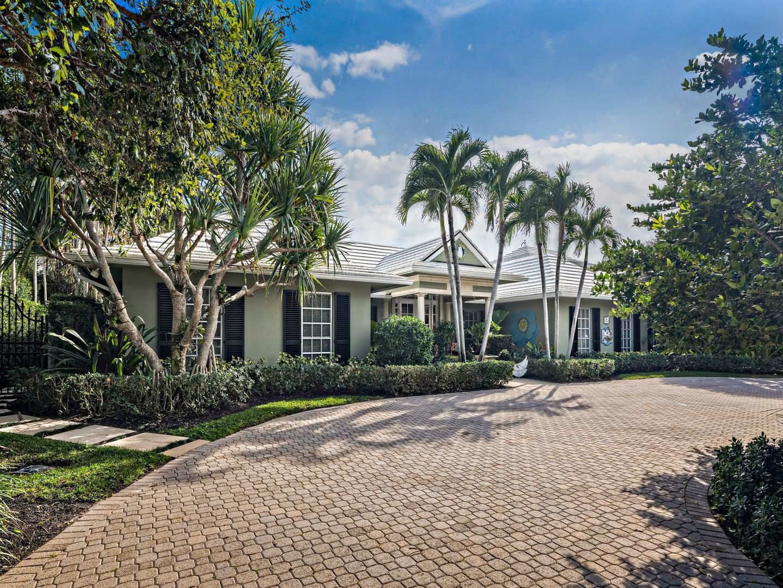 1263 Lake House Drive, North Palm Beach, FL 33408 - #: RX-10606397