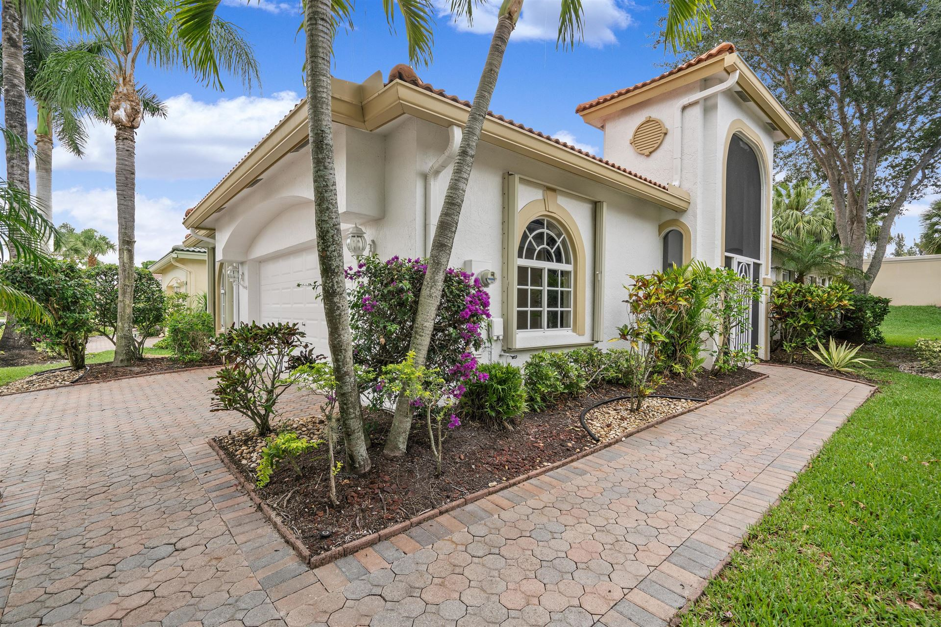 8018 Bellafiore Way, Boynton Beach, FL 33472 - MLS#: RX-10714397