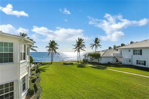 Photo of Listing MLS rx in 550 S Ocean Boulevard #203 D Manalapan FL 33462