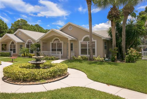 Photo of 1119 NW Lombardy Drive, Port Saint Lucie, FL 34986 (MLS # RX-10644398)