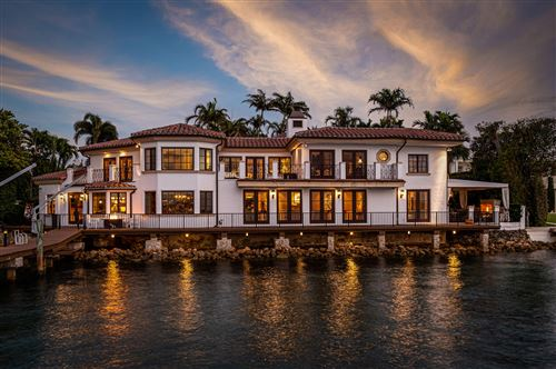 Photo of 1450 N Lake Way, Palm Beach, FL 33480 (MLS # RX-10690398)