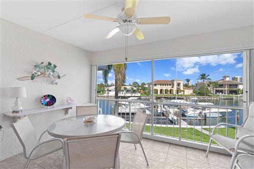 Photo of 1070 Sugar Sands Boulevard #287, Riviera Beach, FL 33404 (MLS # RX-10752398)