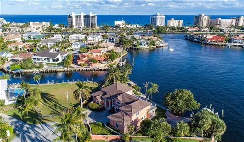 Photo of 3050 Jasmine Terrace, Delray Beach, FL 33483 (MLS # RX-10754398)