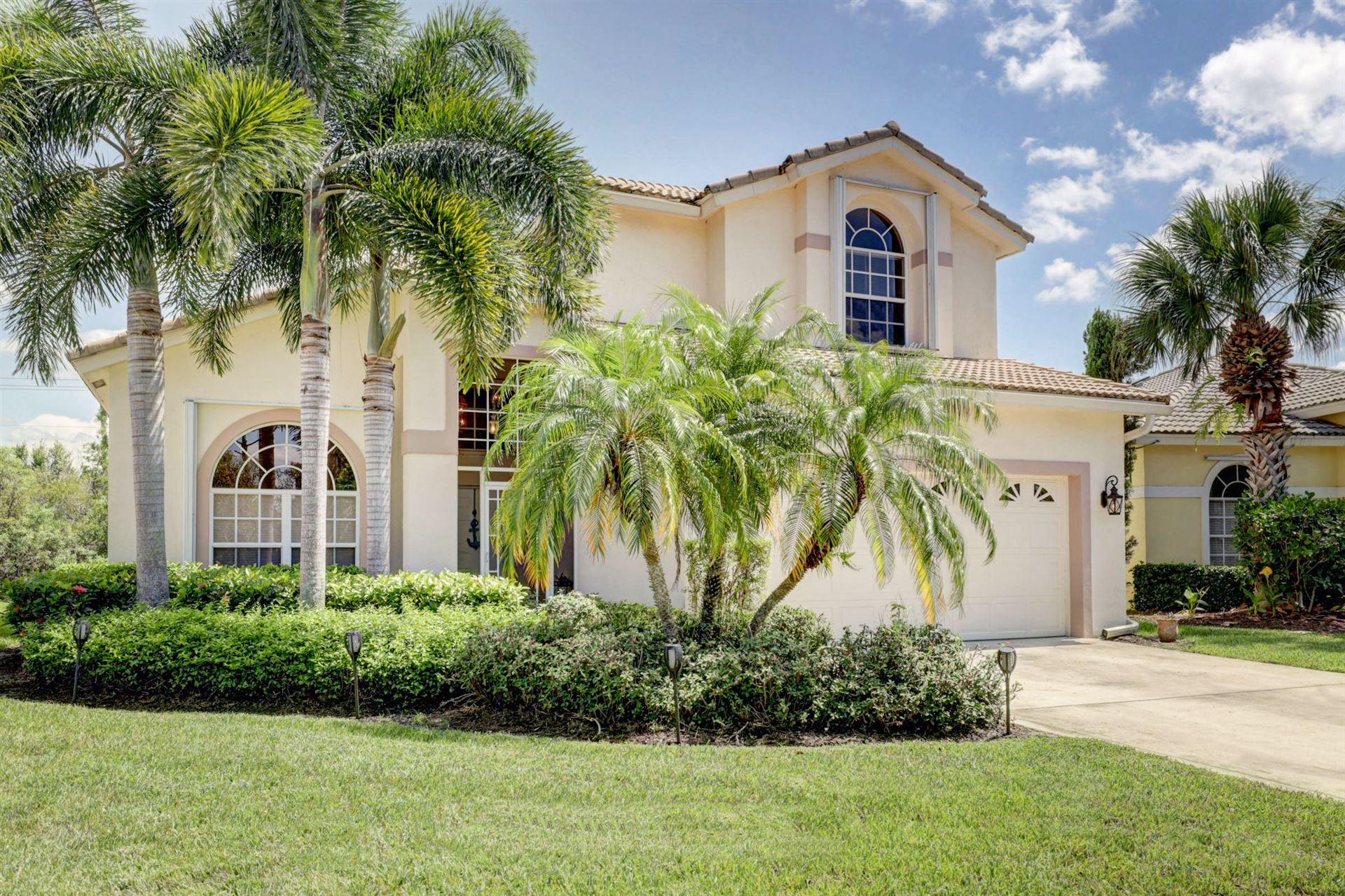 4862 SE Devenwood Way, Stuart, FL 34997 - #: RX-10638398