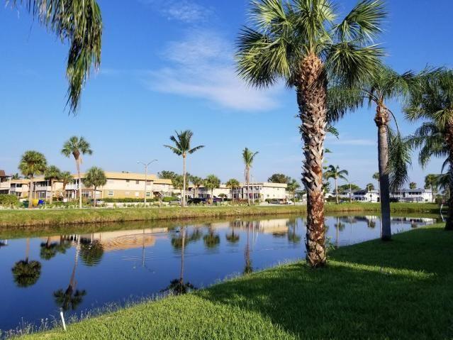 174 Brittany D, Delray Beach, FL 33446 - #: RX-10643398