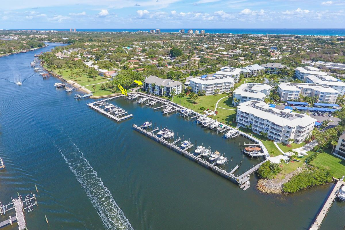 Photo of 535 Bay Colony Drive N, North Palm Beach, FL 33408 (MLS # RX-10655398)