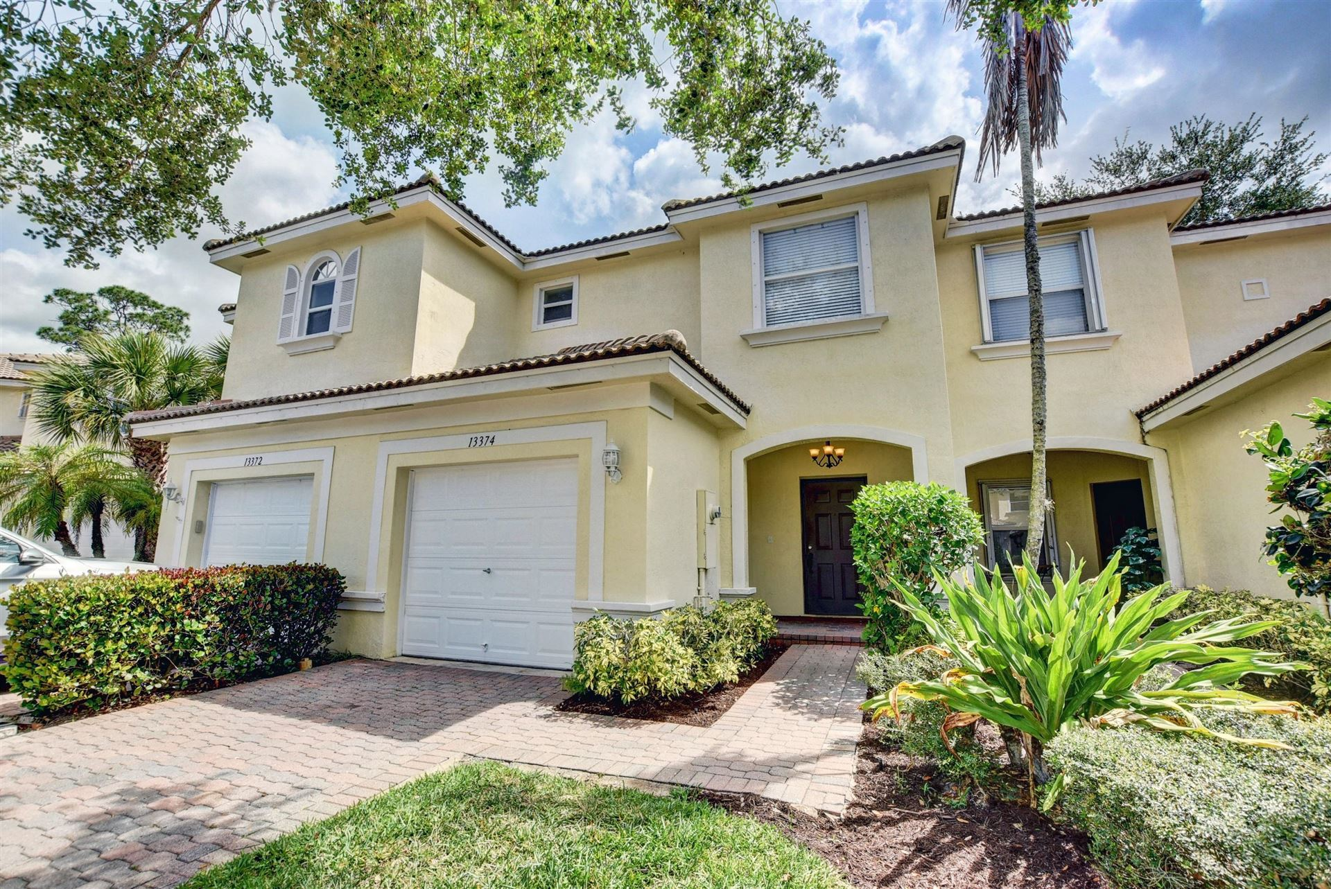13374 Georgian Court, Wellington, FL 33414 - #: RX-10712398