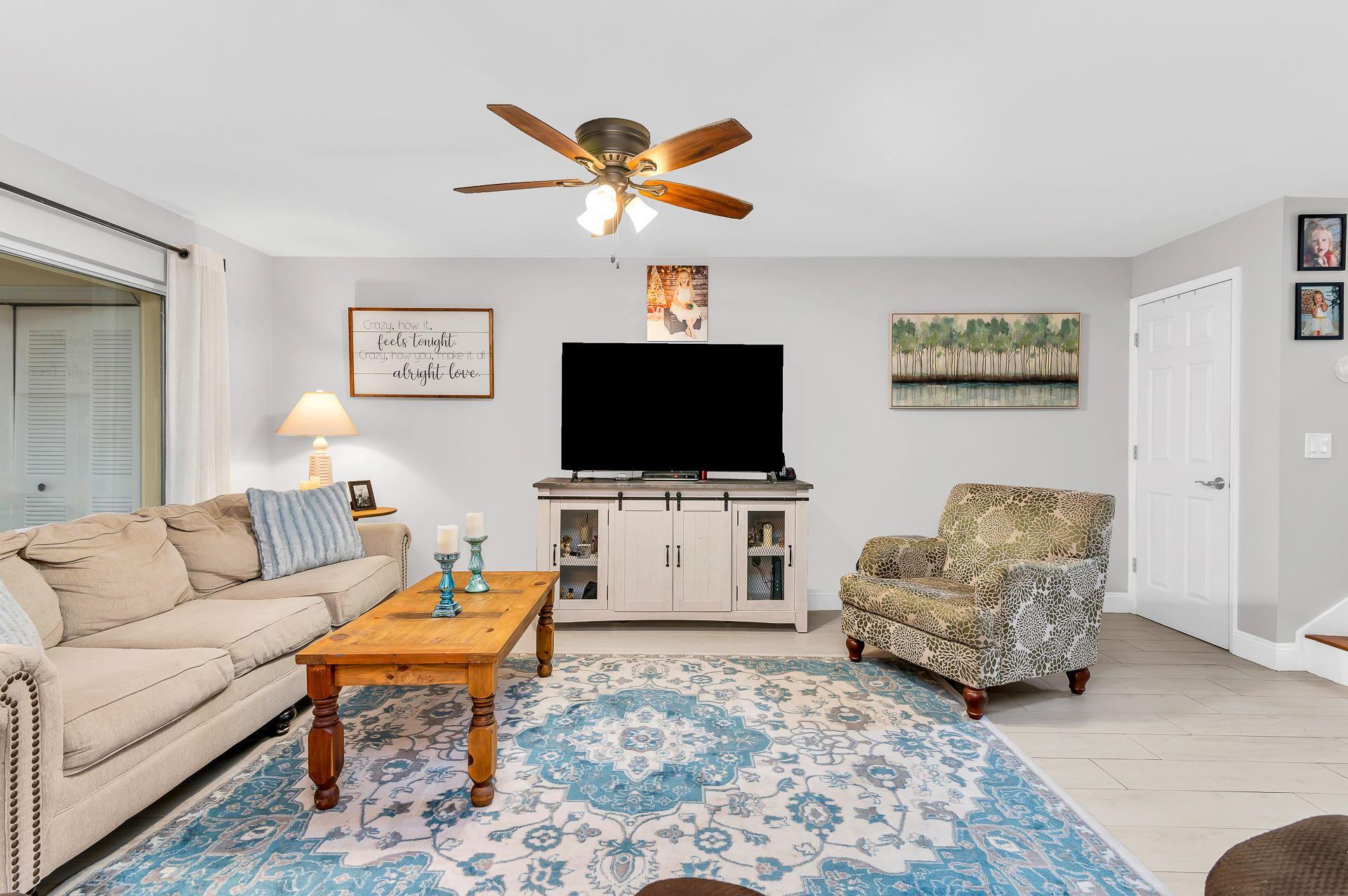 807 Nantucket Circle #B, Lake Worth, FL 33467 - MLS#: RX-10739398