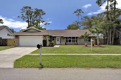 13976 Aster Avenue, Wellington, FL 33414 - #: RX-10747398