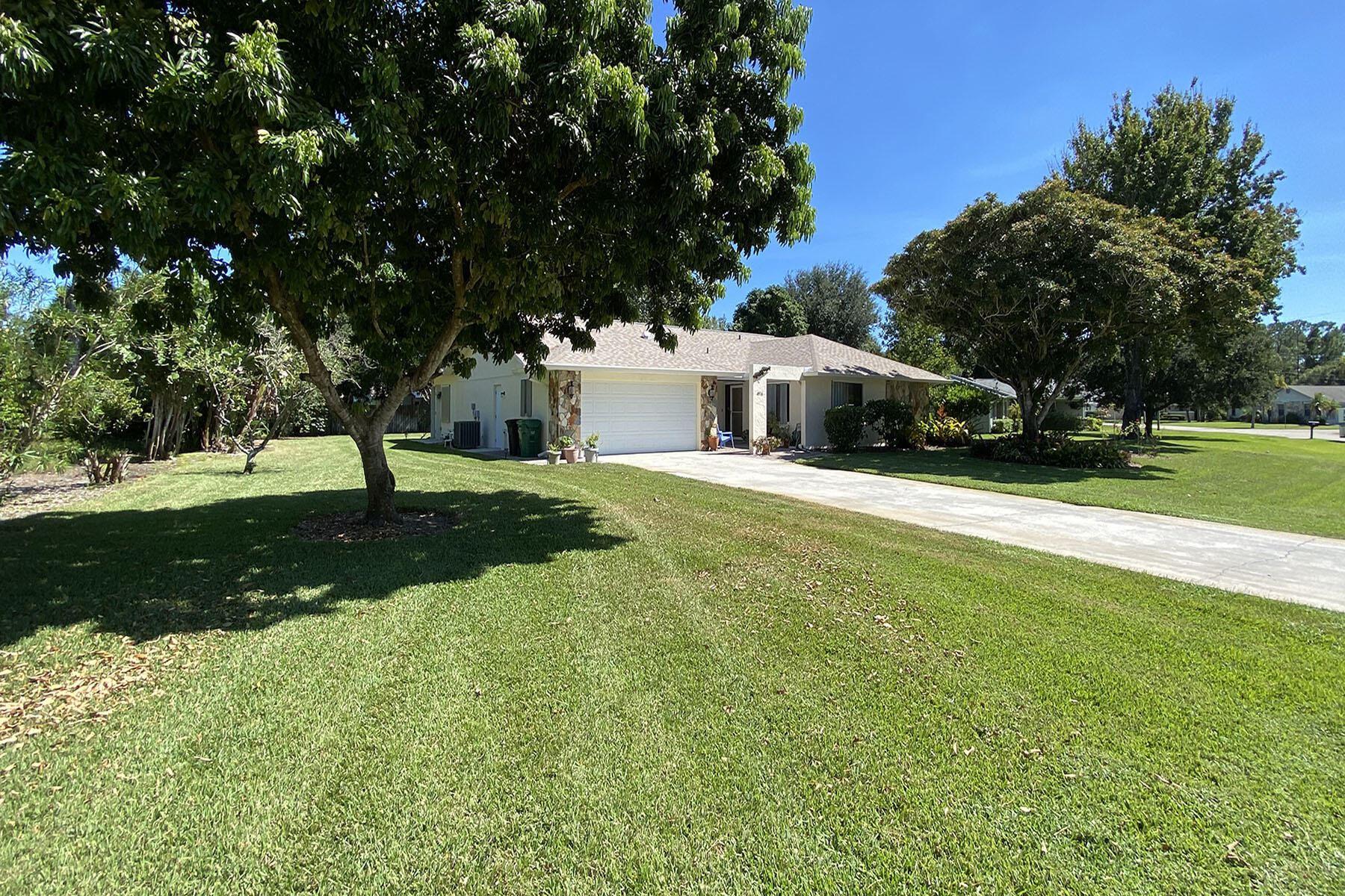 4916 Paleo Pines Circle, Fort Pierce, FL 34951 - MLS#: RX-10750398