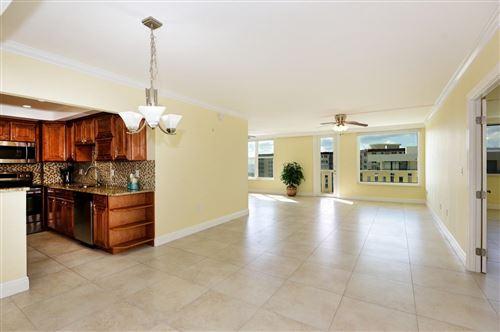 Photo of 3450 S Ocean Boulevard #719, Palm Beach, FL 33480 (MLS # RX-10608399)