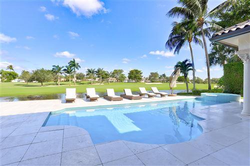Photo of 7645 Fenwick Place, Boca Raton, FL 33496 (MLS # RX-10627399)