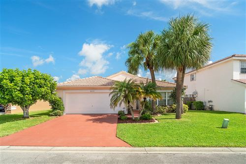 Photo of 8222 White Rock Circle, Boynton Beach, FL 33436 (MLS # RX-10640399)