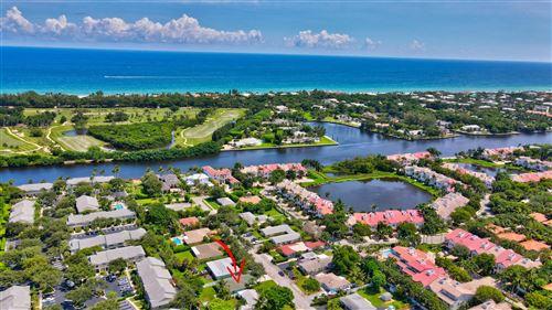 Photo of 621 Allen Avenue, Delray Beach, FL 33483 (MLS # RX-10655399)