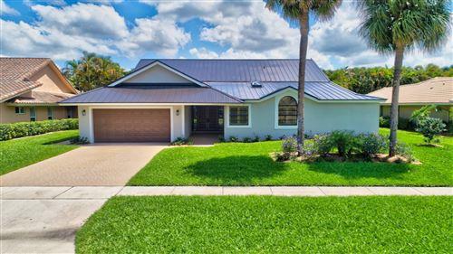 Photo of 4556 White Cedar Lane, Delray Beach, FL 33445 (MLS # RX-10726399)
