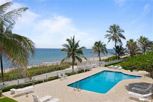 Photo of 1057 Hillsboro Mile #223, Hillsboro Beach, FL 33062 (MLS # RX-10736399)