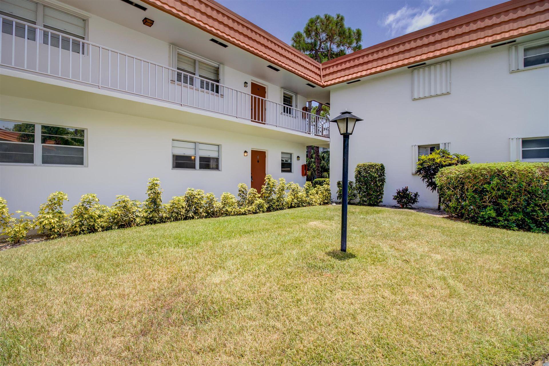 2600 SE Ocean Boulevard #Bb-6, Stuart, FL 34996 - #: RX-10635399