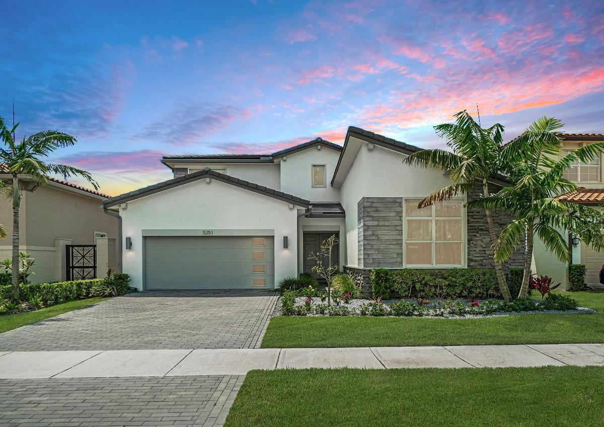 5251 Beland Drive, Lake Worth, FL 33467 - #: RX-10645399