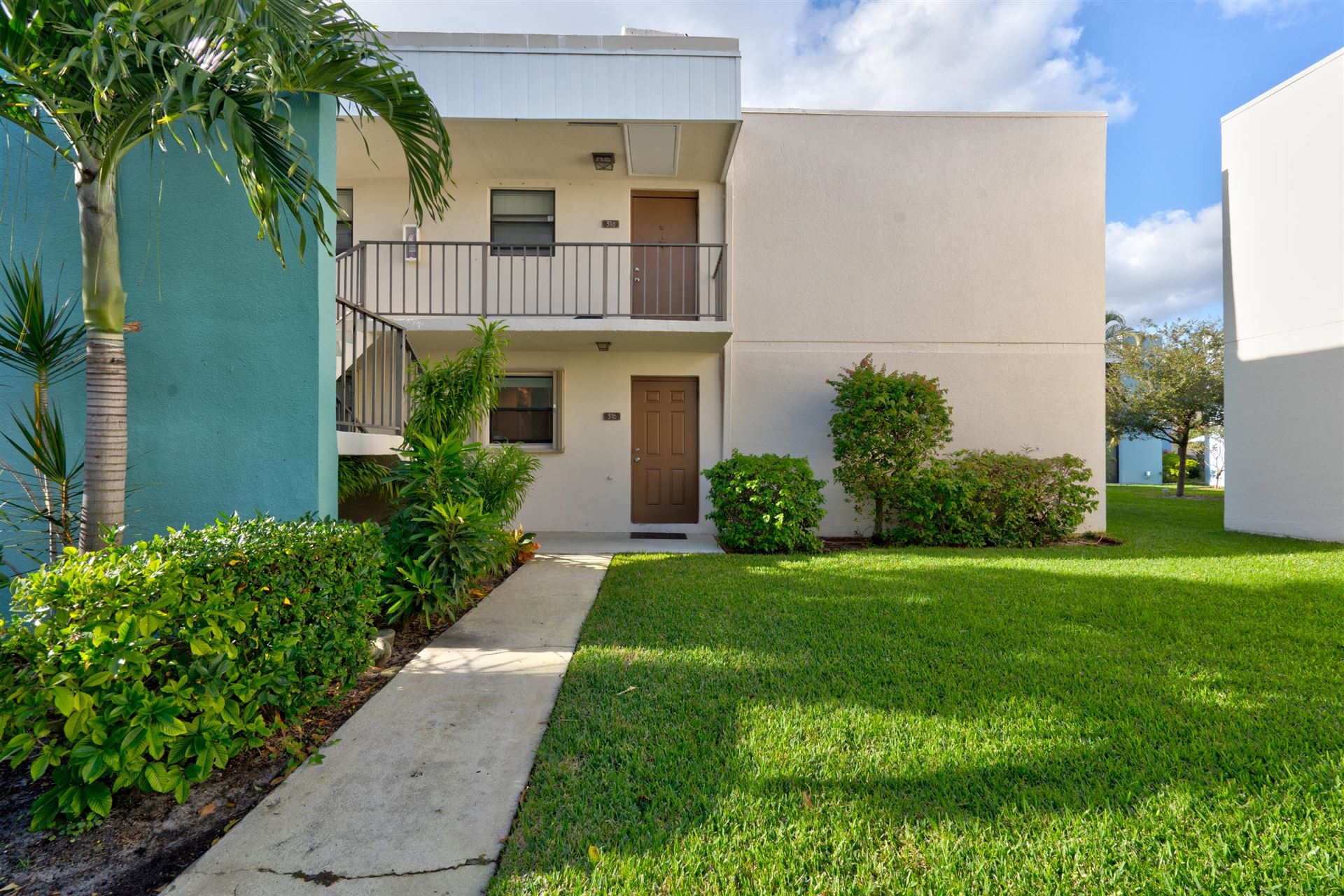 517 Dotterel Road #31b, Delray Beach, FL 33444 - #: RX-10680399