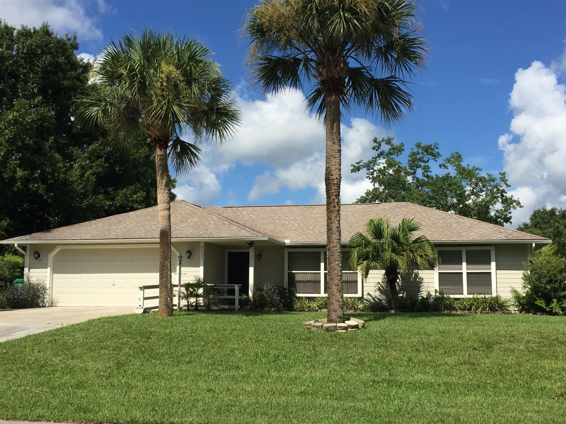 6605 Green Dolphin Street, Fort Pierce, FL 34951 - #: RX-10705399