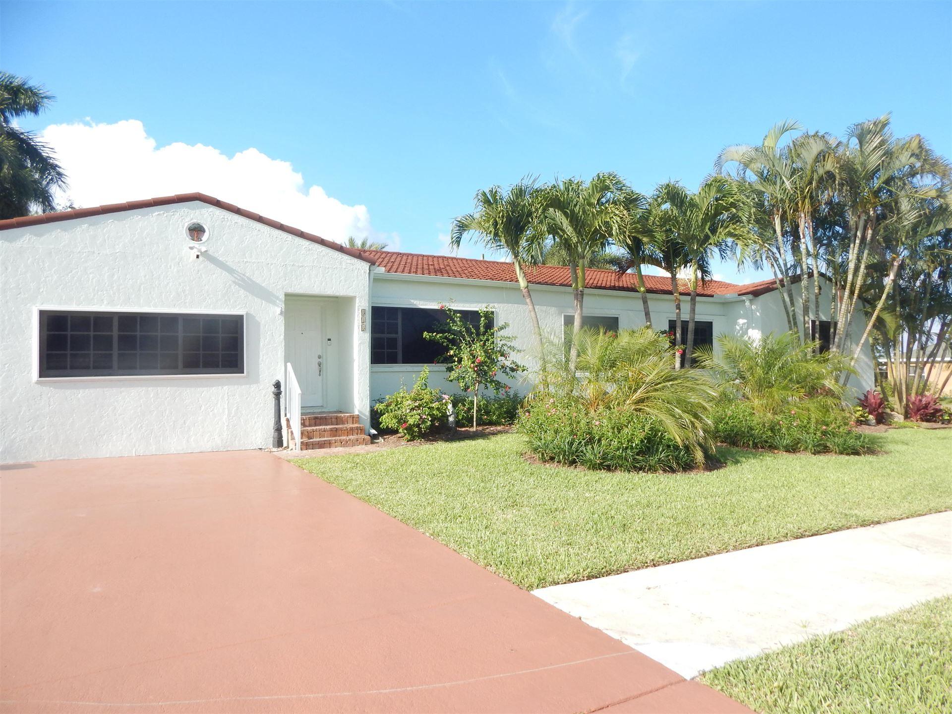 818 W Ocean Avenue, Boynton Beach, FL 33426 - MLS#: RX-10719399