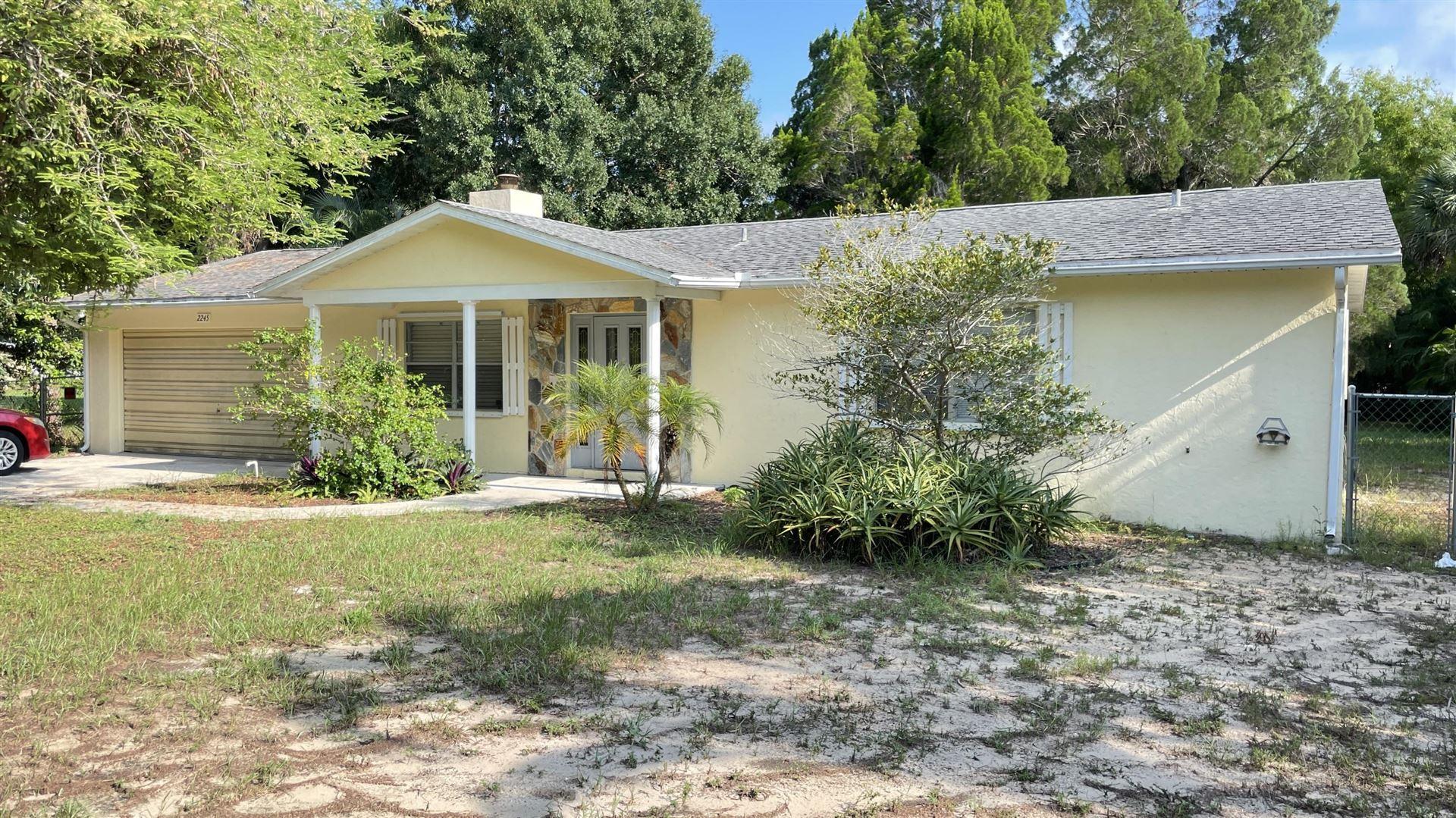 2245 15th Street, Vero Beach, FL 32960 - #: RX-10737399