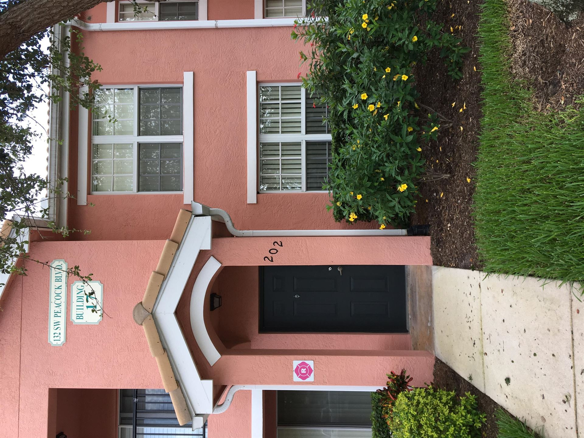 132 SW Peacock Boulevard SW #17202, Port Saint Lucie, FL 34986 - #: RX-10742399