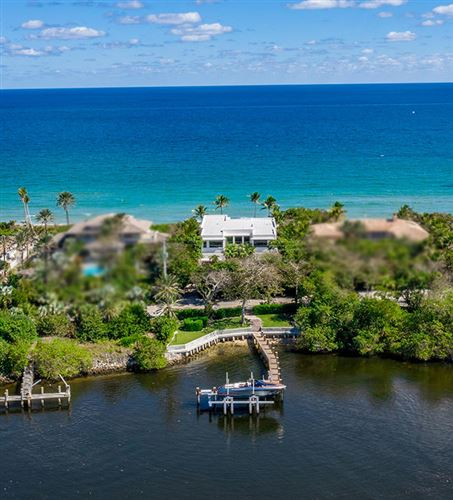 Foto de inmueble con direccion 1115 Hillsboro Mile Hillsboro Beach FL 33062 con MLS RX-10621400