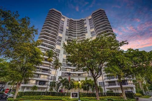 Photo of Listing MLS rx in 3400 NE 192nd Street #402 Aventura FL 33180