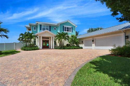 Photo of 1304 Peninsular Road, Jupiter, FL 33469 (MLS # RX-10644400)