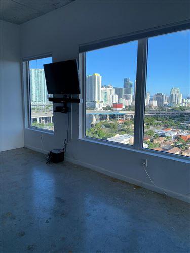 Photo of 10 SW South River Drive #Ph112, Miami, FL 33130 (MLS # RX-10653400)