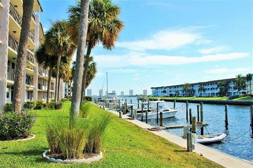 Photo of 104 Paradise Harbour Boulevard #404, North Palm Beach, FL 33408 (MLS # RX-10694400)