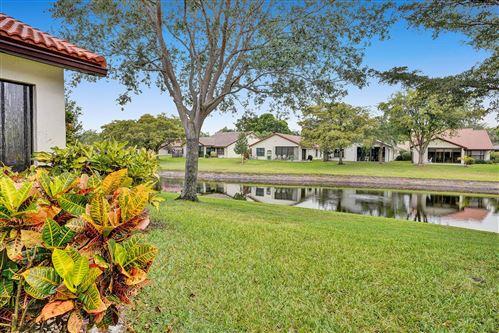 Photo of 4759 Boxwood Circle, Boynton Beach, FL 33436 (MLS # RX-10708400)