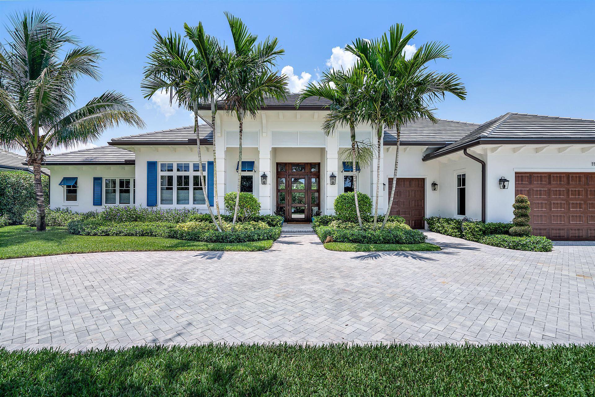 Photo of 118 Golf Village Boulevard, Jupiter, FL 33458 (MLS # RX-10626400)