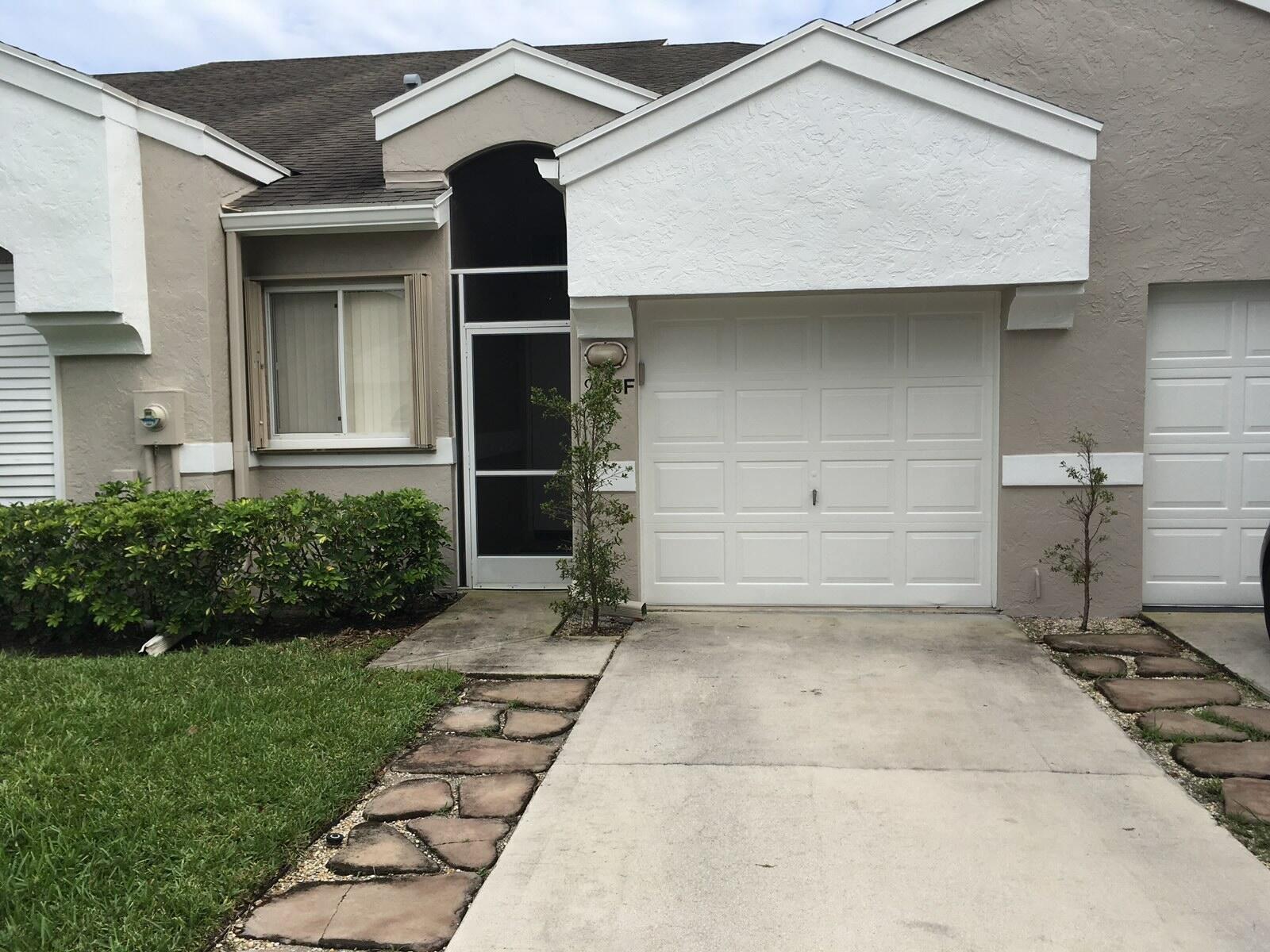 9238 Vineland Court #F, Boca Raton, FL 33496 - MLS#: RX-10744400