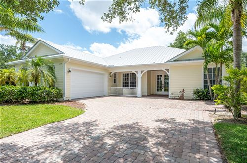 Photo of 1235 Ansley Avenue SW, Vero Beach, FL 32968 (MLS # RX-10716401)