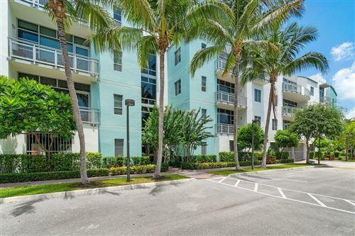 Photo of 335 SE 6th Avenue #212, Delray Beach, FL 33483 (MLS # RX-10719401)