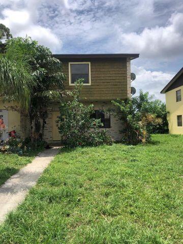Photo of 4972 Freedom Circle #104, Lake Worth, FL 33461 (MLS # RX-10743401)